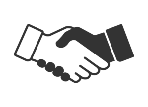 Digital Marketing Handshake